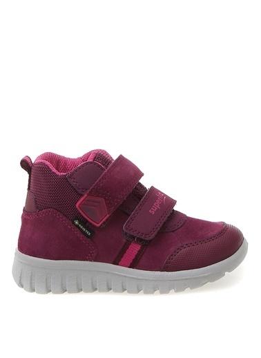 Superfit Yürüyüş Ayakkabısı Kırmızı